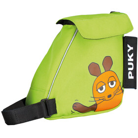 Puky LRT - Enfant - avec sangle de transport vert